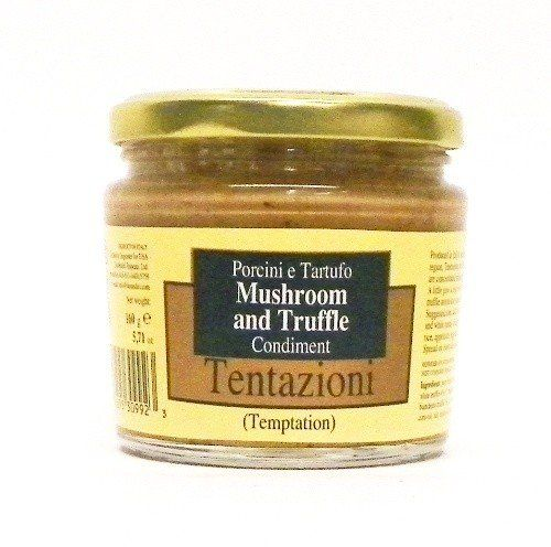 Tentazioni Mushroom And Truffle, 5.71-Ounce Read more  at the image link.