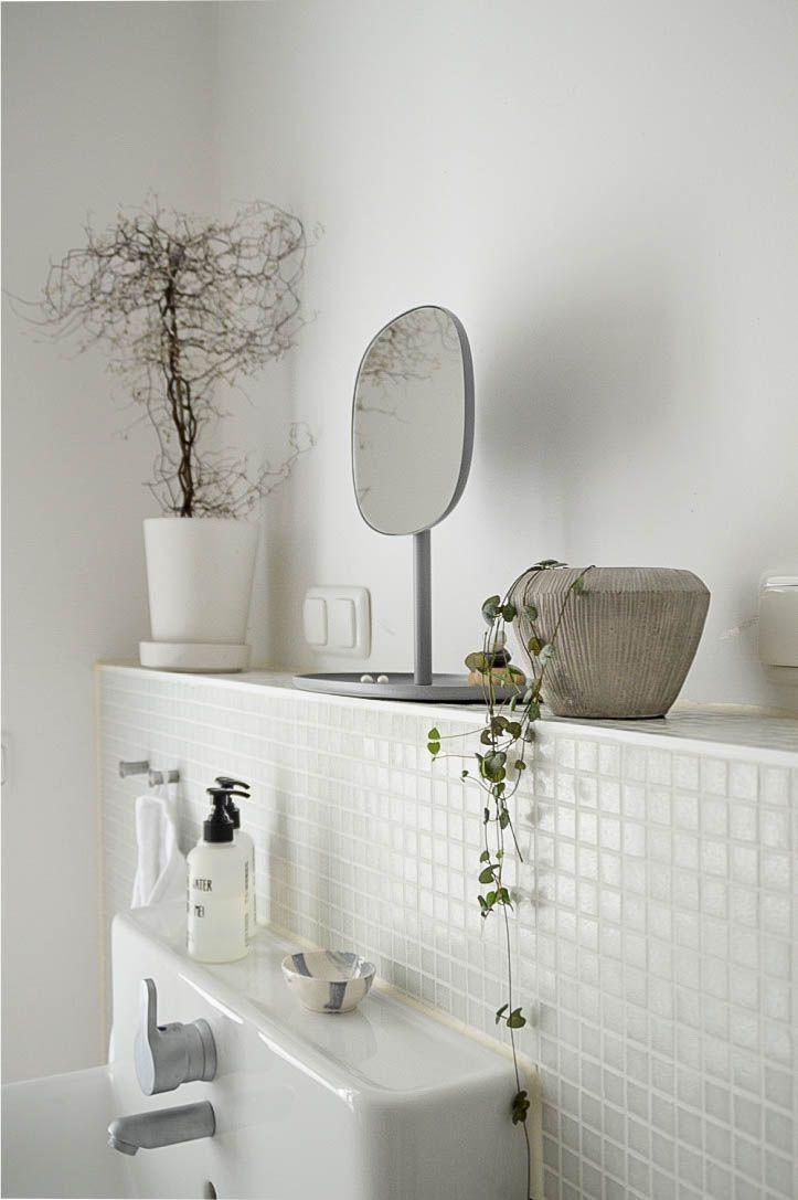 Minimalistische Badezimmer Ideen Von Schmasonnen Entdecke Mehr
