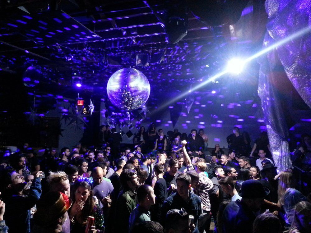 Where to go dancing in Brooklyn: The Pearl Room, The Music ...