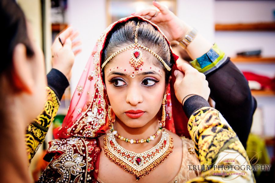 Krina & Rikesh – Gujarati Hindu Wedding Photography » Truly ...