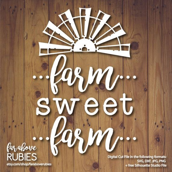 Free Software For You Free Download Sweet Home 3d: Farm Sweet Farm With Windmill Blades Rustic Farmhouse