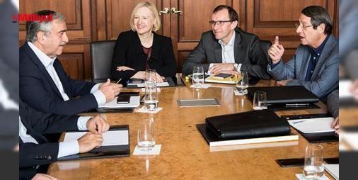 Kıbrıs müzakereleri sonuçsuz kaldı : Diplomatik kaynaklardan edinilen bilgiye göre Kuzey Kıbrıs Türk Cumhuriyeti (KKTC) Cumhurbaşkanı Mustafa Akıncı liderliğindeki Türk tarafının müzakerelerde son ana kadar sürdürdüğü iyi niyetin karşılığında beklediği adımları Rum tarafından göremediği öğrenildi.Sorunun aşılması için Rum tarafı v...  http://www.haberdex.com/dunya/Kibris-muzakereleri-sonucsuz-kaldi/92105?kaynak=feeds #Dünya   #Türk #Kıbrıs #tarafı #niyetin #müzakerelerde