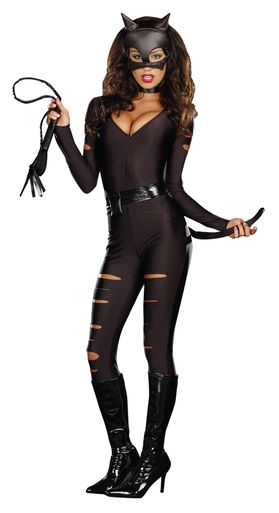 Night Prowler Cat Costume Adult Costumes, Halloween ideas and - hot halloween ideas