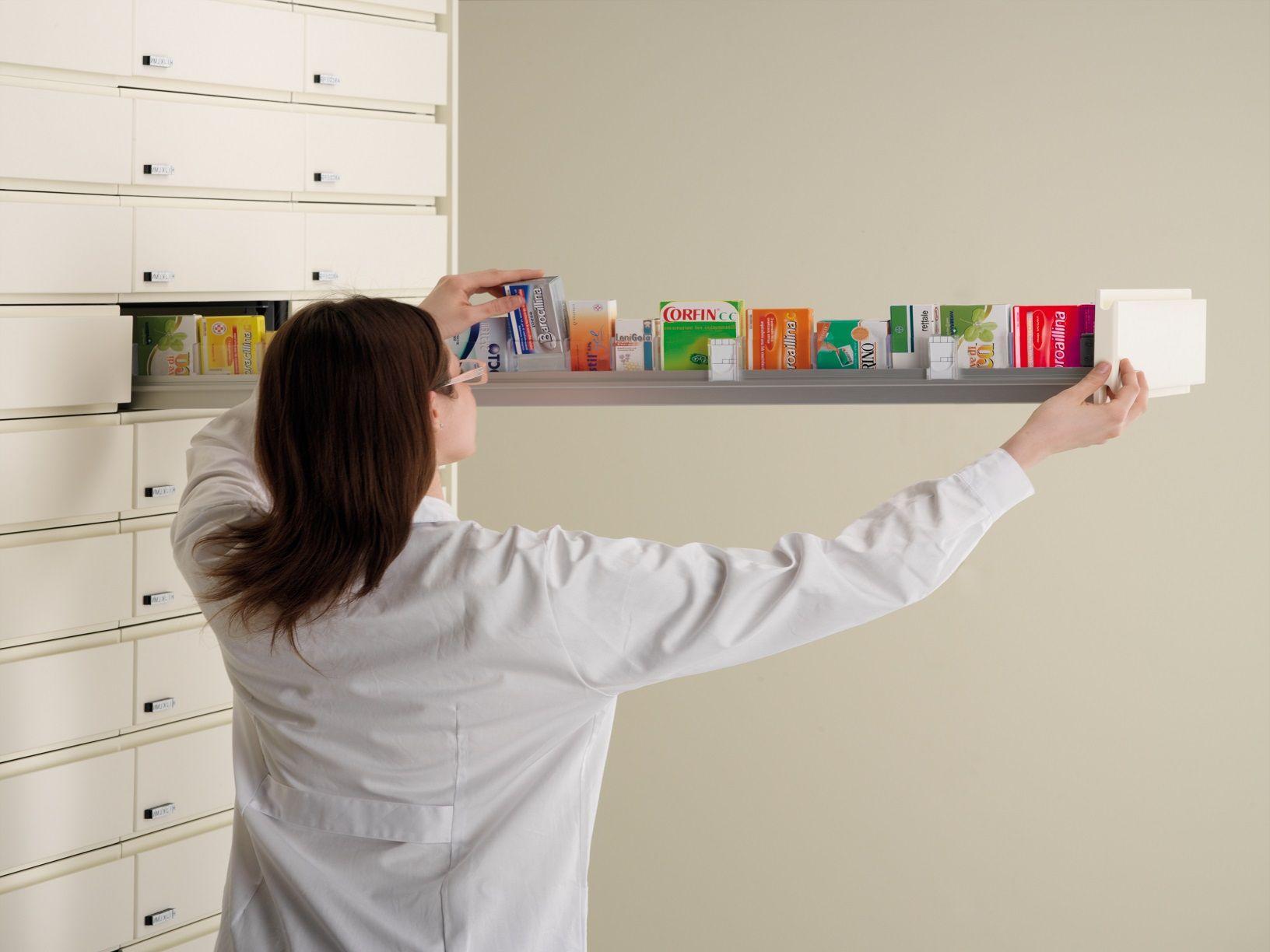 tiroir colonne pharmacie pharmacy