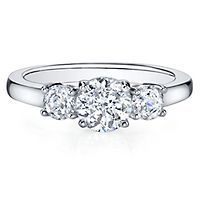 Fake diamonds but pretty!