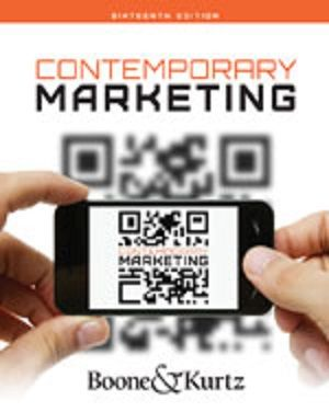Free test bank for contemporary marketing 16th edition by boone has free test bank for contemporary marketing 16th edition by boone has proven to be the premier fandeluxe Gallery