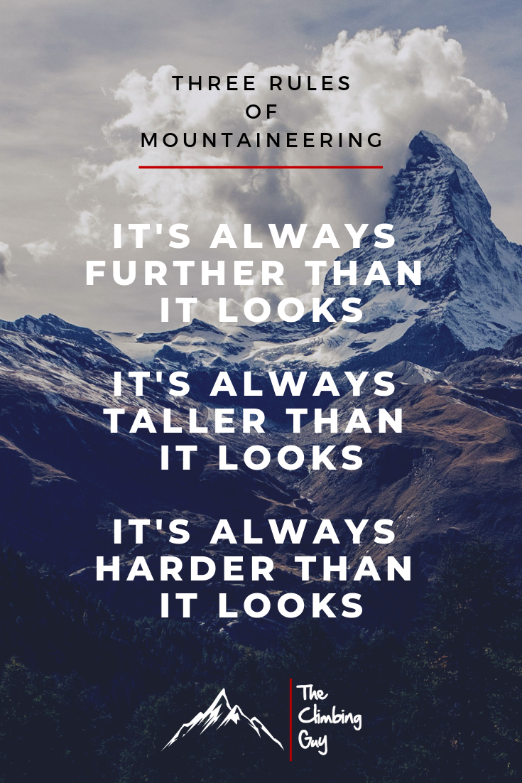 A blog about climbing and the outdoors|The Climbing Guy | Lake quotes,  Climbing quotes, Mountain quotes