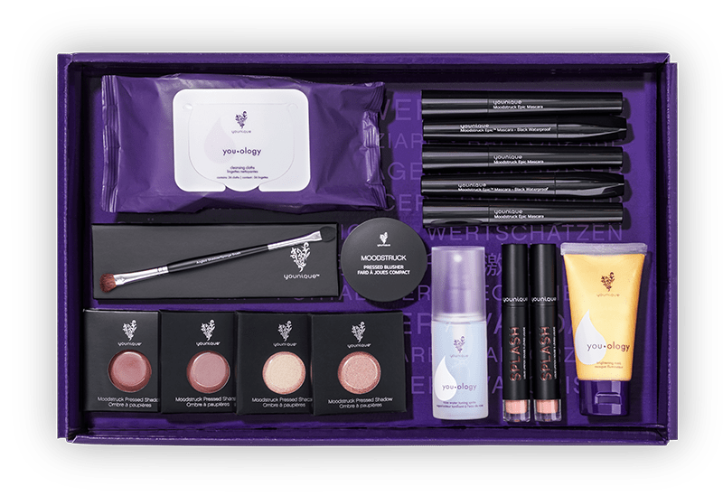 2021 Christmas Younique Presenters Kit