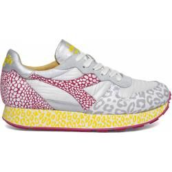 Photo of Heritage Diadora Camaro H Animalier Damen Sneaker grade Diadora