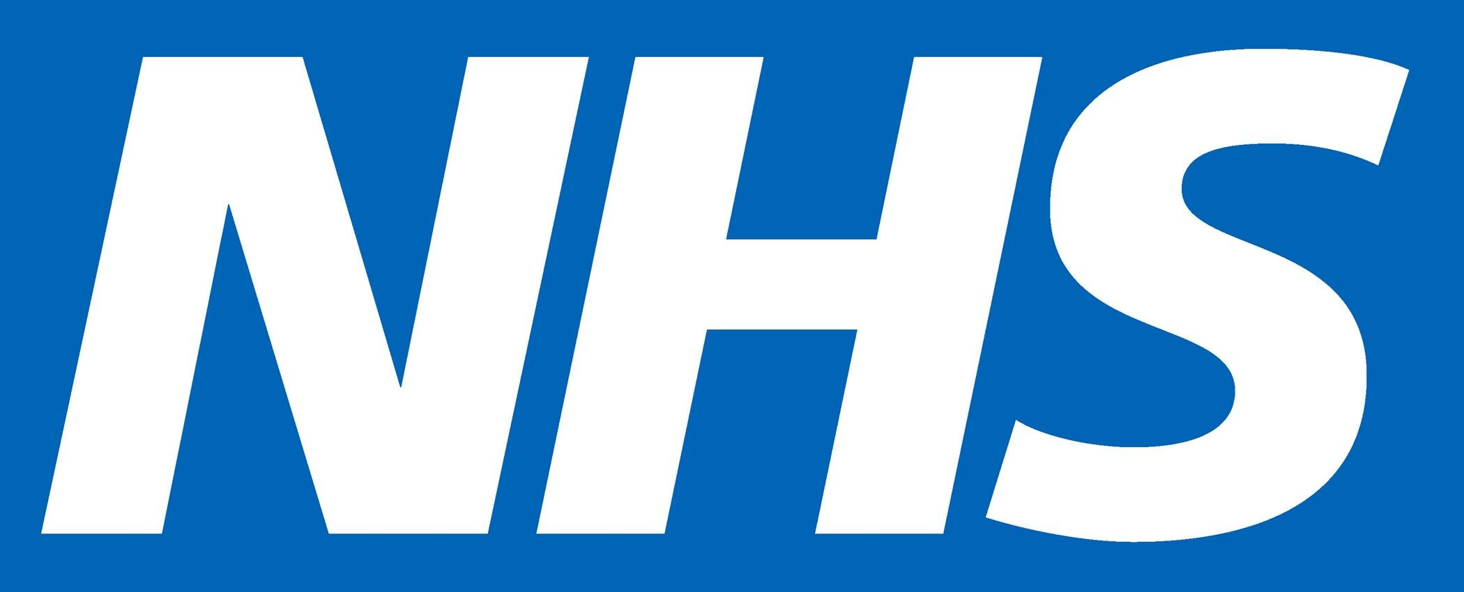 National Health Service Logo [NHS England National