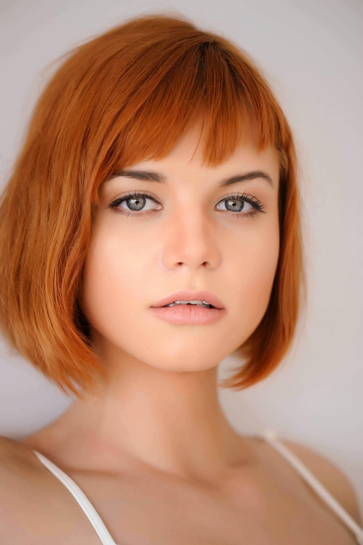199 asymmetrical short hair pixie haircut with images