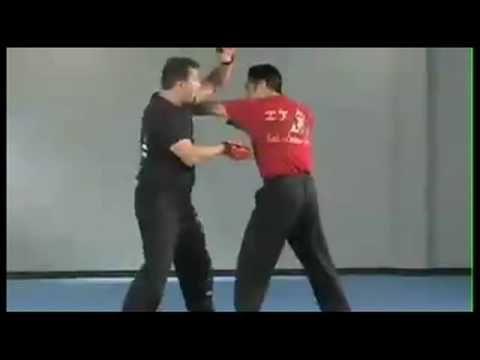 Ron Balicki Filipino Boxing Series DVD trailer