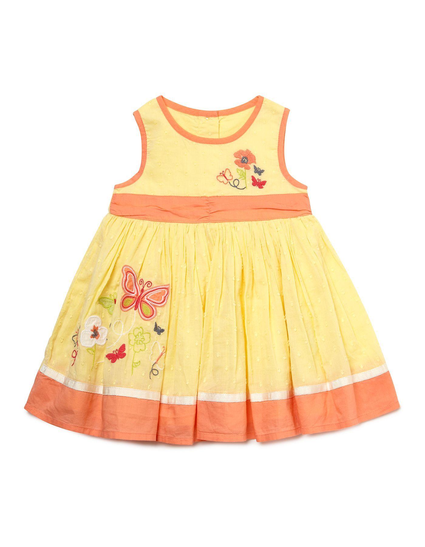 c41381cd8 Baby Border Sun Dress