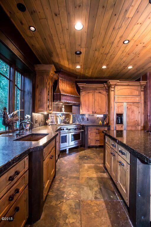 Home Improvement Archives Traditional Kitchen with
