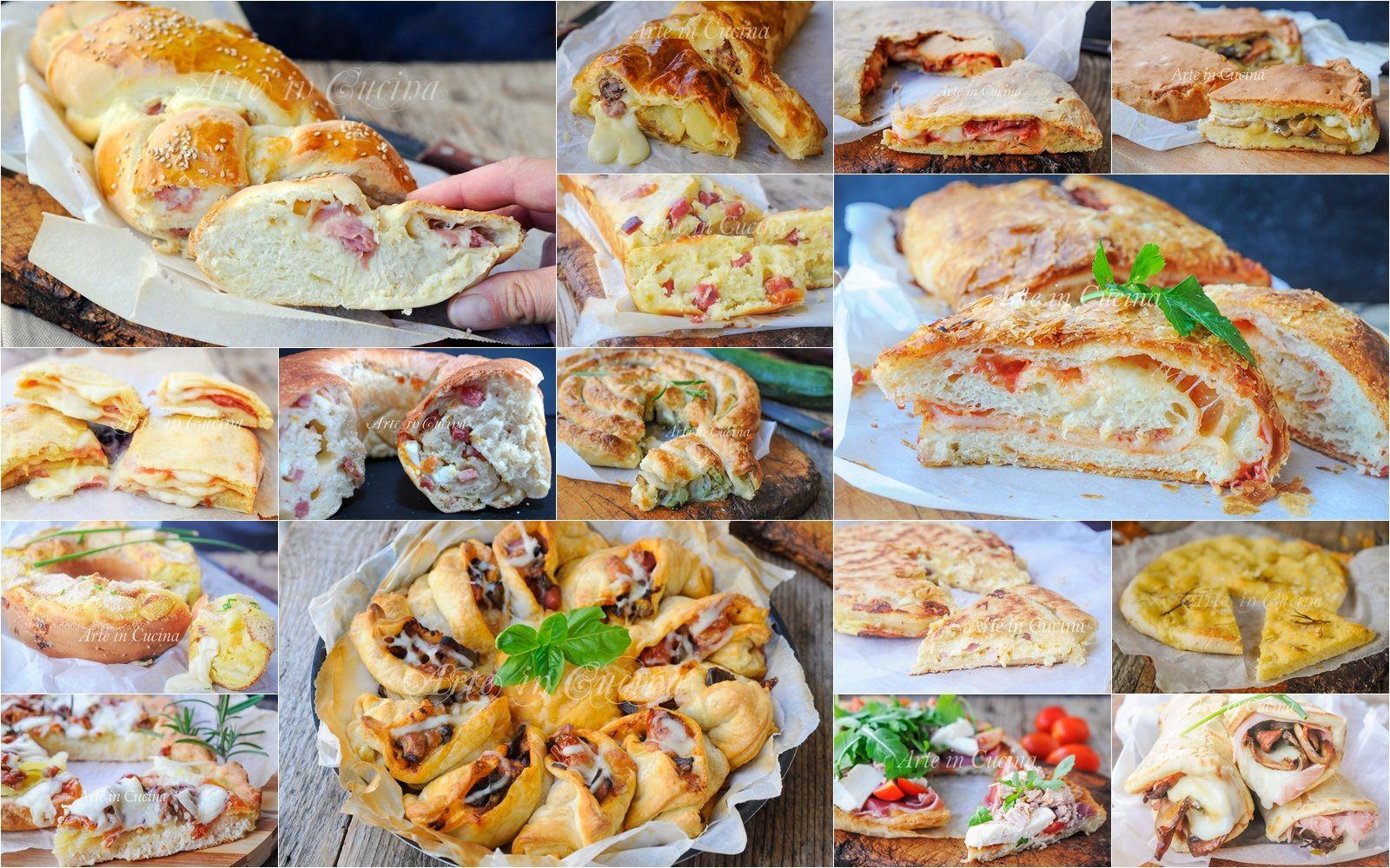 Ricette pasquetta pic nic facili   Cucina and Recipes