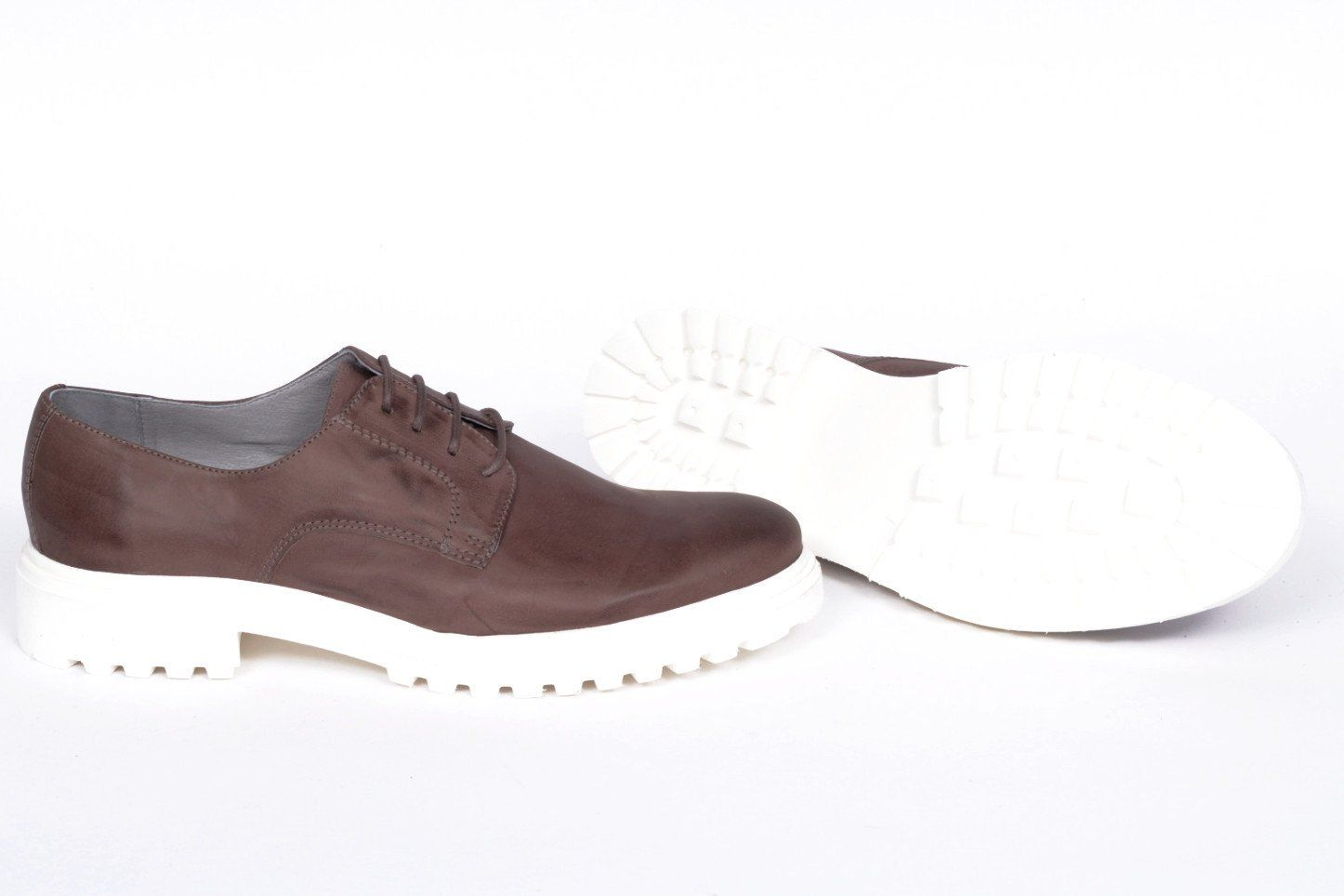 61b9d9c4f268e miMaO Insta Taupe – Zapato hombre cómodo piel extraligero - mens extralight  suede green leather shoes