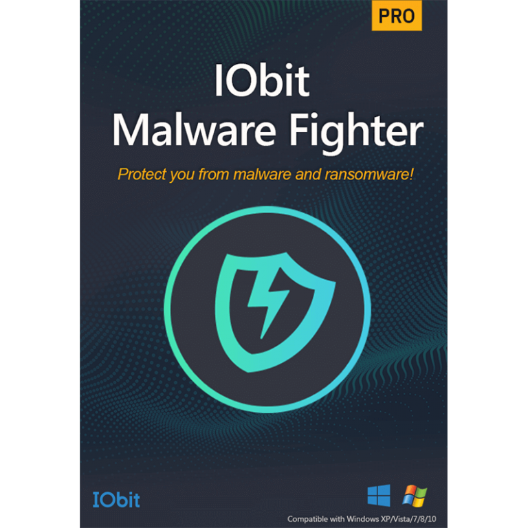 Iobit Malware Fighter Pro Malware Malware Removal Spyware Removal
