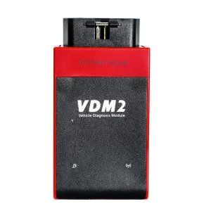 UCANDAS VDM2 is the update version of UCANDAS VDM universal