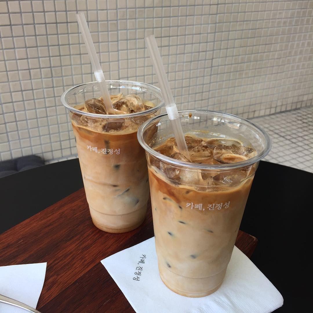 Aesthetic Iced Coffee Recipe