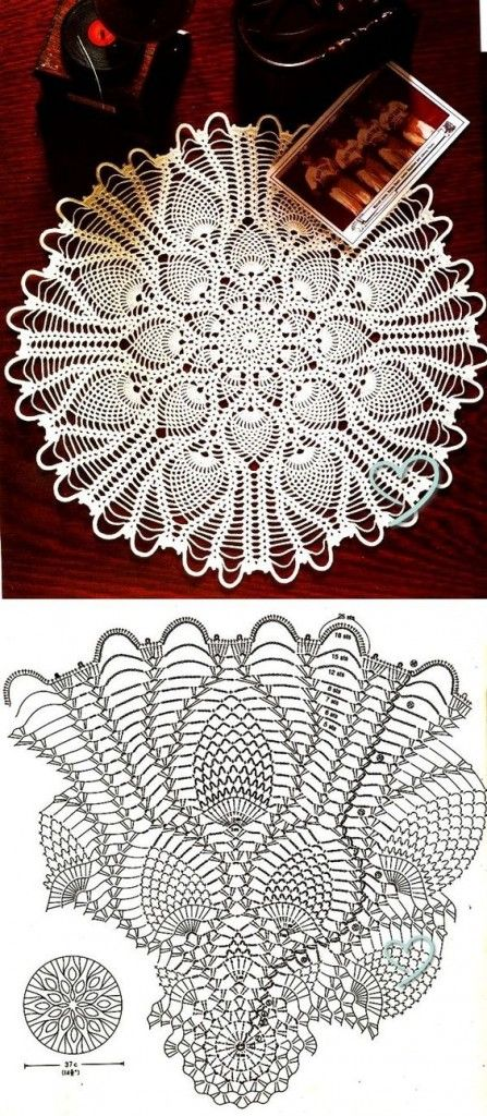 Free crochet doily patterns diagrams data wiring diagrams round pineapple doily diagram free crochet doily patterns crochet rh pinterest com crochet doily patterns all free free crochet doily patterns diagrams ccuart Choice Image