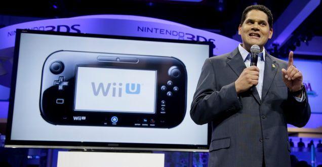 Lee La próxima plataforma de Nintendo sería un híbrido entre consola de salón y portátil
