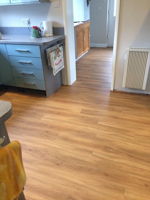 Norfolk Floors Colonia Schoolhouse Oak Flooring Installation