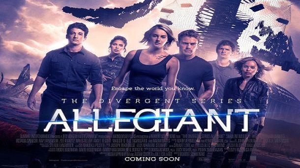 Allegiant (2016) Hindi Dubbed Watch Movie Online Download Free