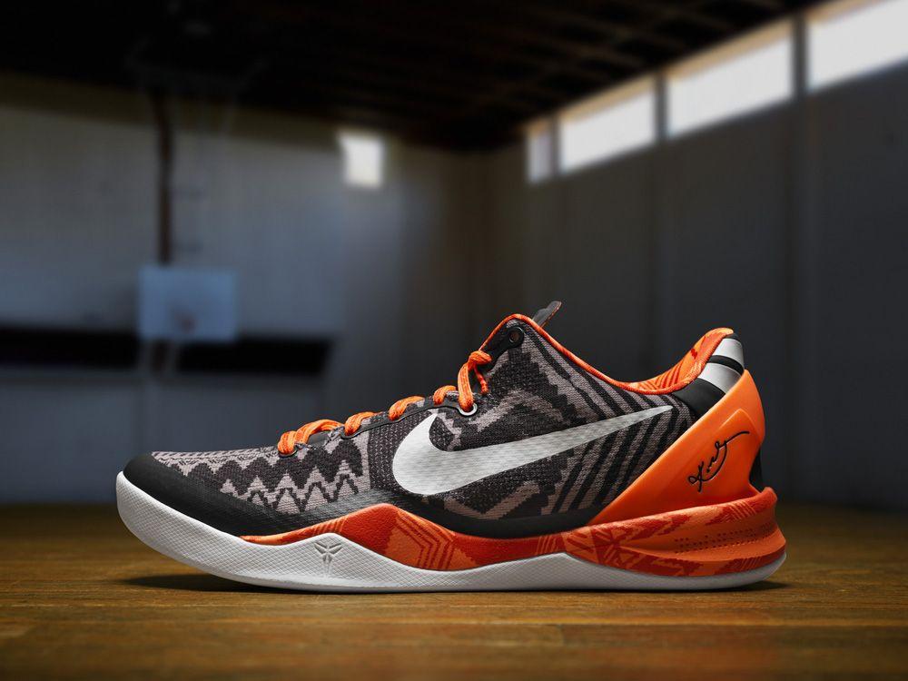 Nike Basketball: Black History Month 2013 | LeBron X, KD V & Kobe 8