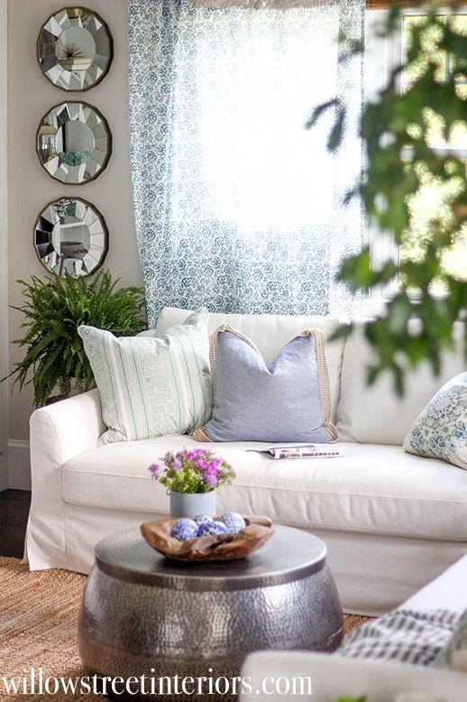 Ikea Farlov Slipcovered Sofa Review