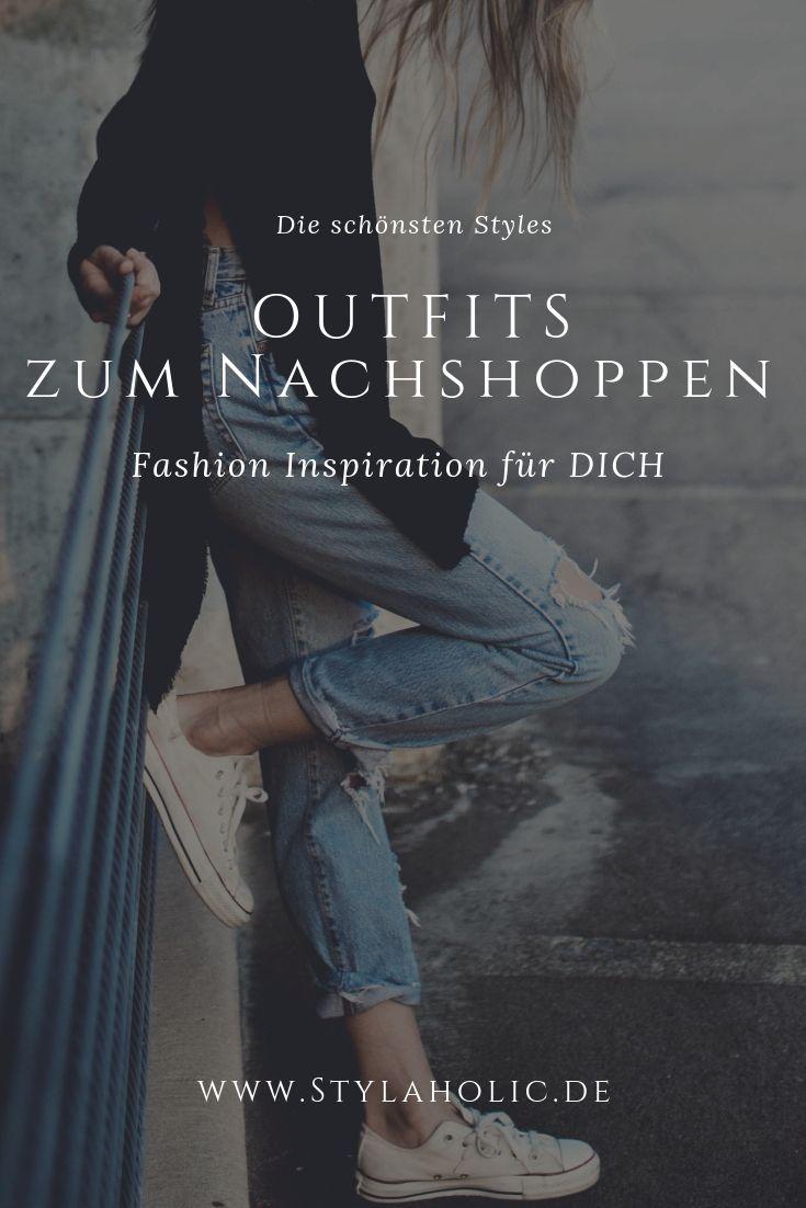 Entdecke auf www.stylaholic.de die schönsten Outfits für jeden Anlaß. Ob Partymode, Freizeit, Business oder Abendmode günstige Outfits oder Premiumoutfits bis Luxus. Hier findest Du alles. Schau gleich vorbei!