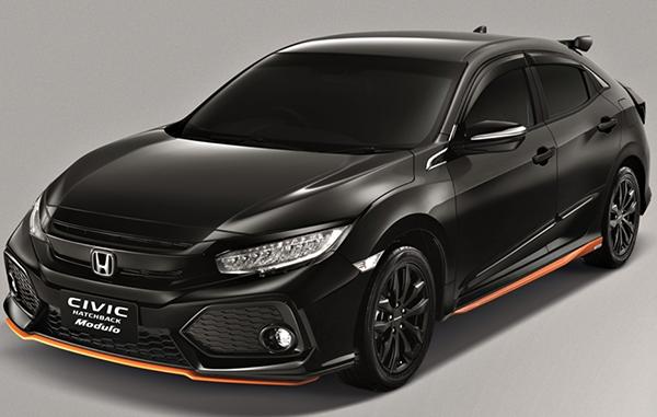 2020 Honda Civic Hatchback Facelift, Release Date