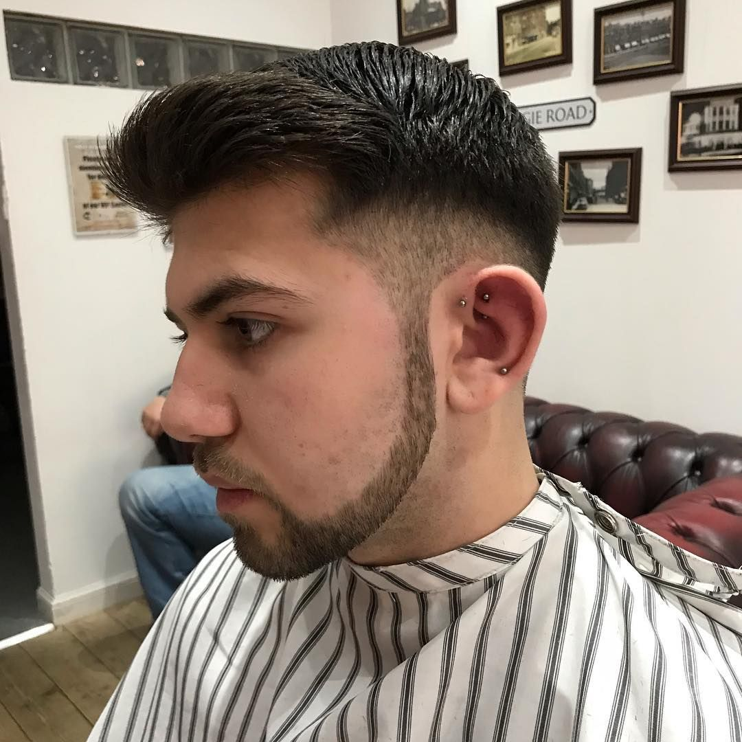 101 Chin Strap Beard Styles You Need To See! | Chin strap