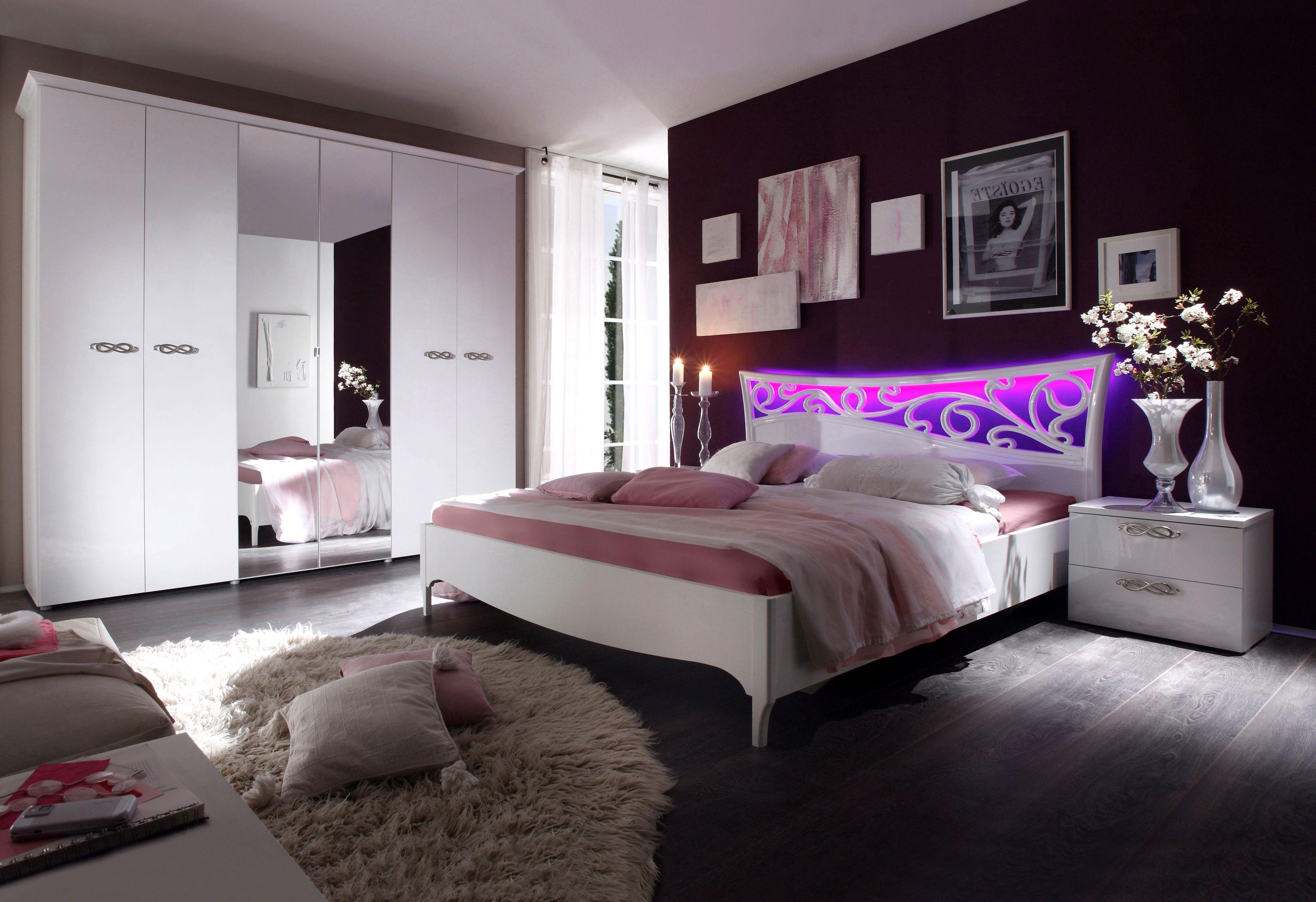 Nett Schlafzimmer Otto Komplettes Schlafzimmer Moderne