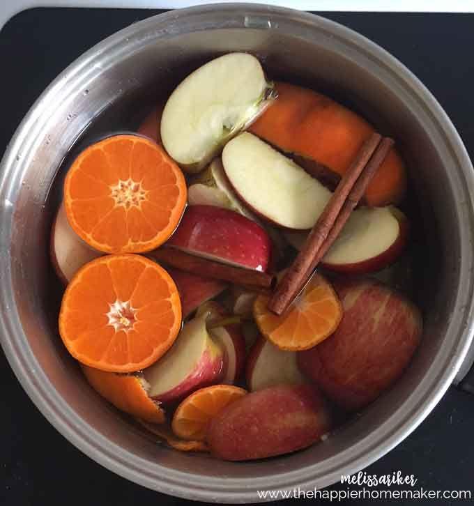 Make Room Smell Good: Potpourri Recipes, House
