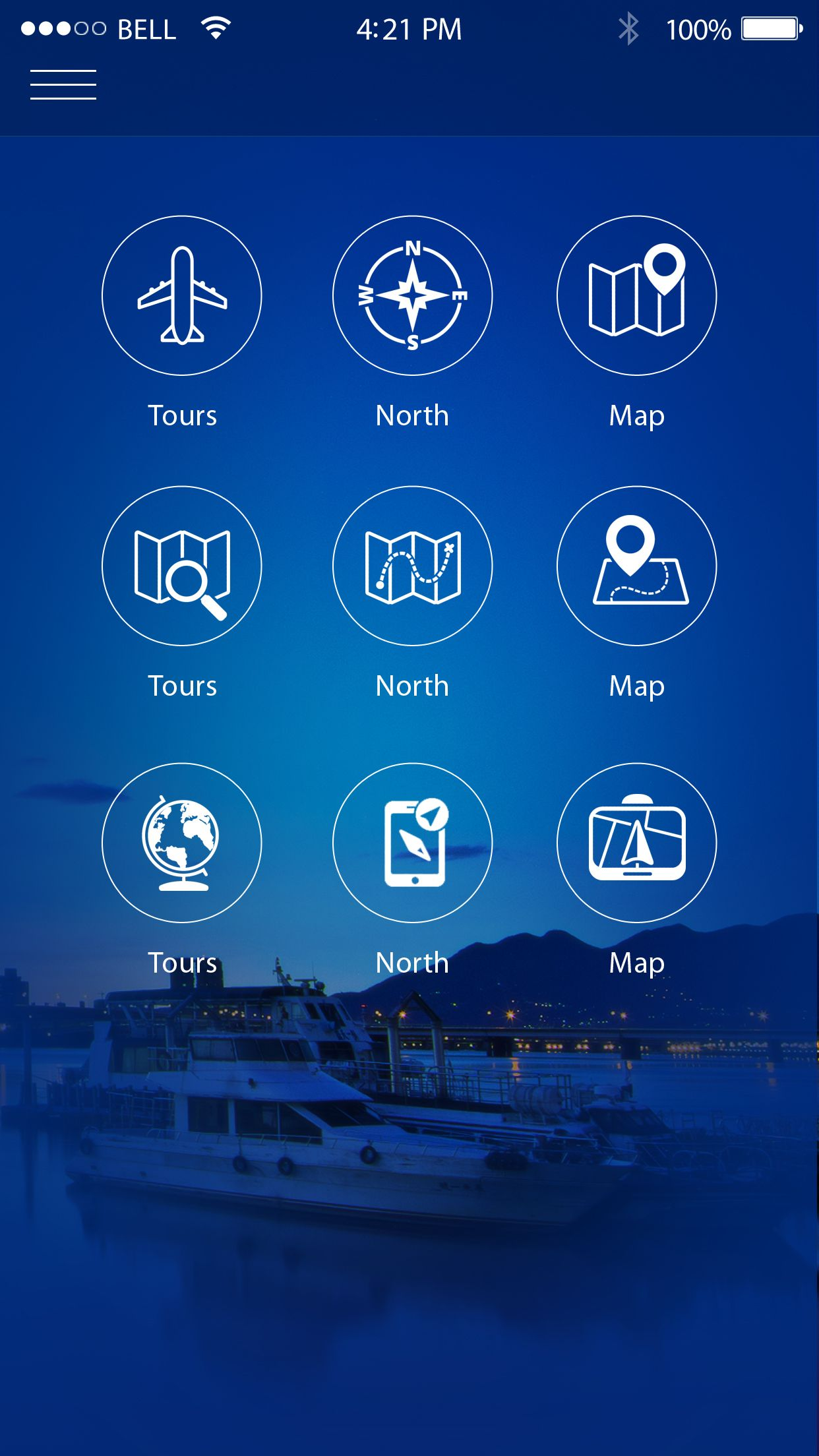 Extremely Helpful Apps You Should Have When Travelling Home Screen ...