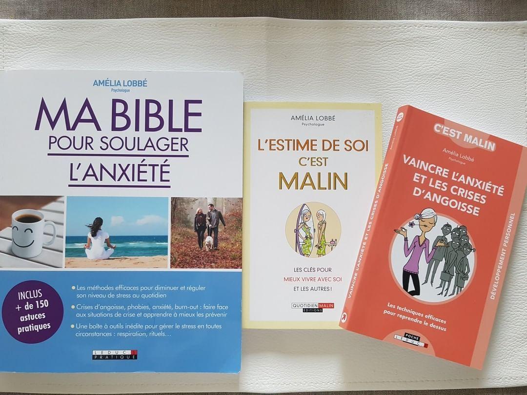Editionsleduc Amelia Psychologue Amelia Lobbe Est Psychologue A Paris Ses Methodes S Inspirent D