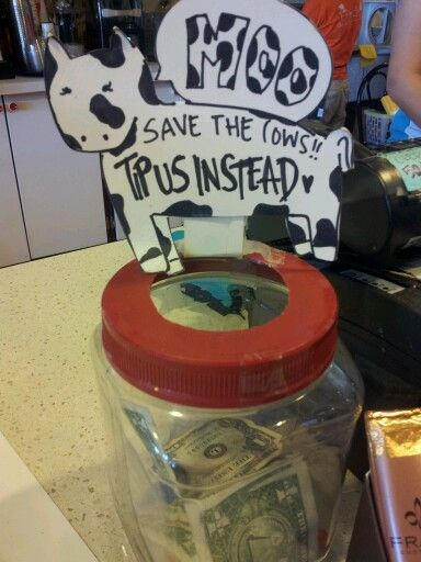 Cute Tip Jar Idea Crafts DIY Ideas Pinterest Impressive Tip Jar Decorating Ideas