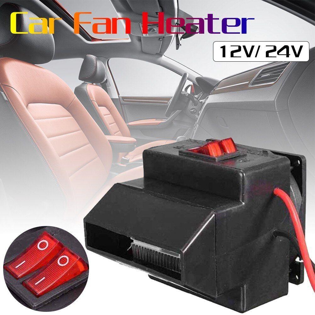 12v/24V 150w300w Protable Auto Car Heater InCar Heaters
