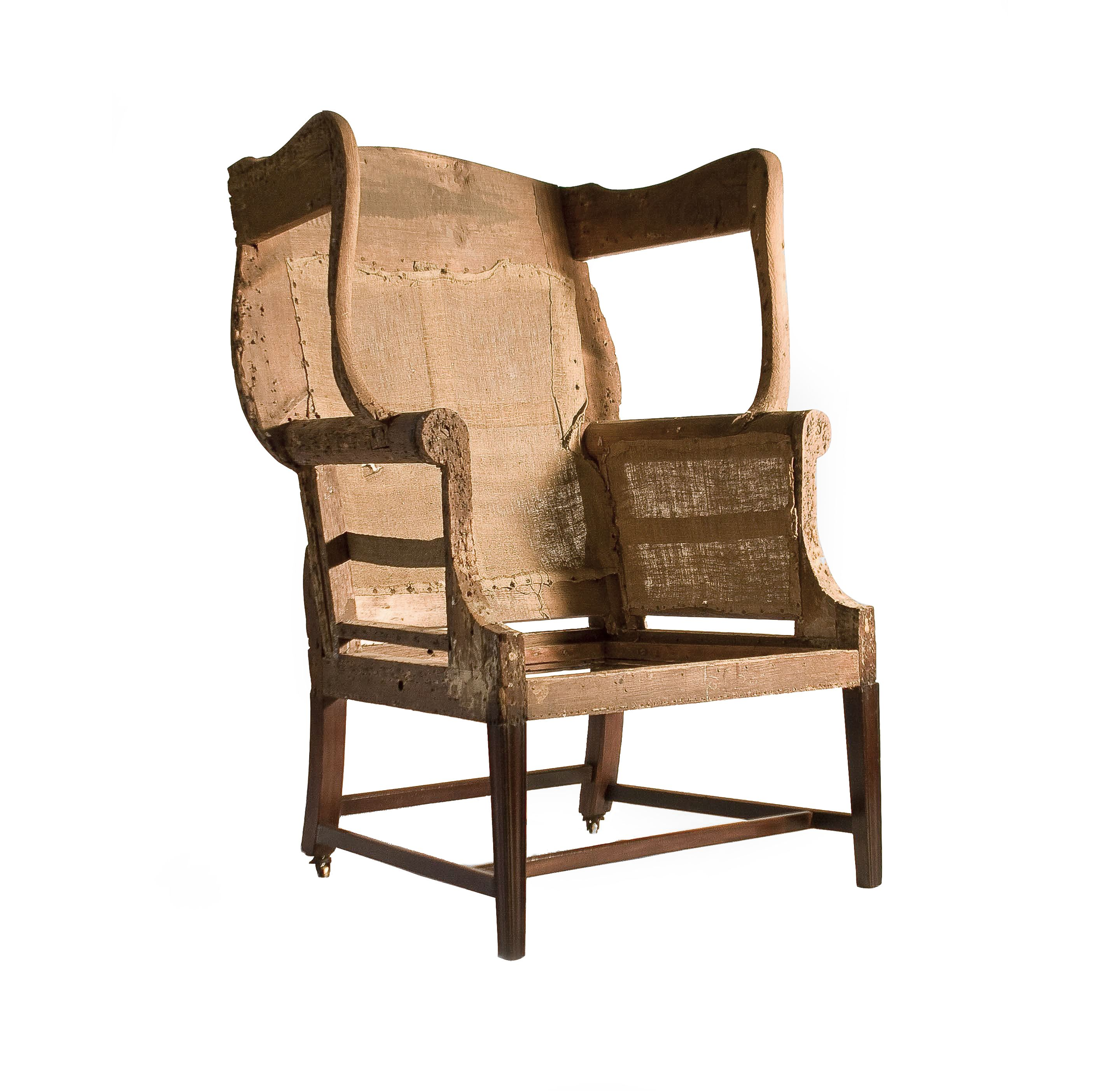 18th century wingback chair Google Search Sit Down And Rest