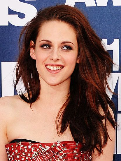 Love This Hair Color Not A Fan Of Kristen S But Love The Hair Color Hair Color Auburn Auburn Hair Red Brown Hair