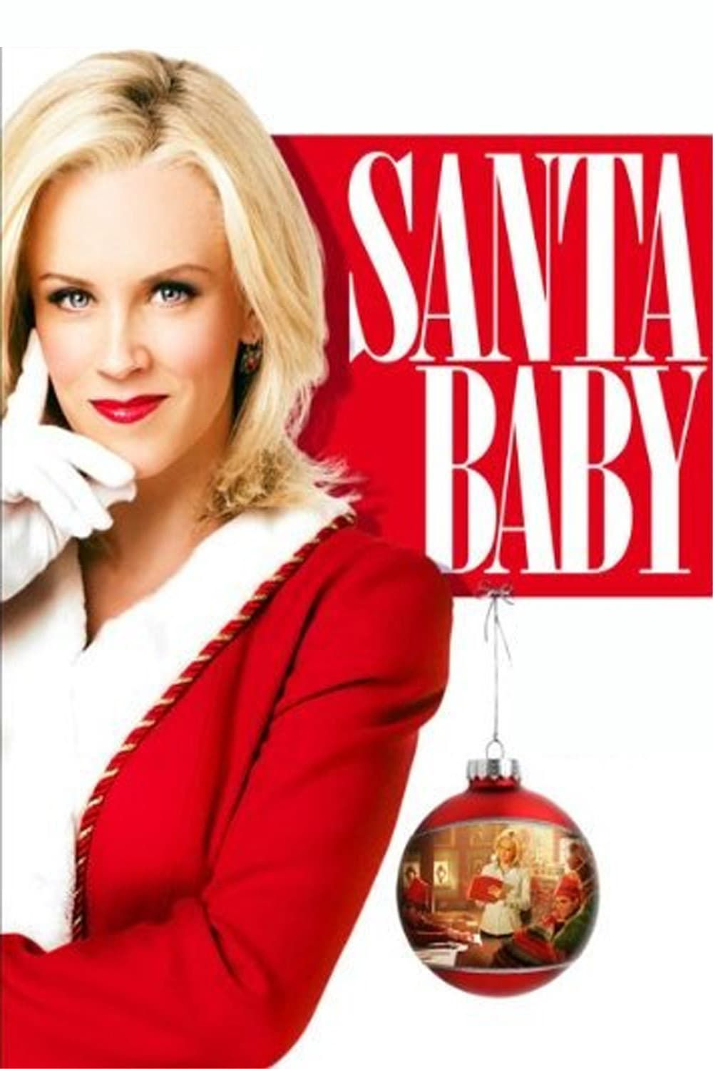.Santa Baby FULL MOVIE Streaming Online in HD720p Video