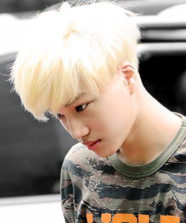 Kai Blonde Hair Blonde Hair Blonde Hair