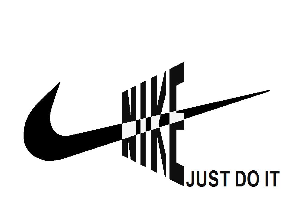 Nike Cool Logo In 2020 Nike Wallpaper Nike Drawing Nike