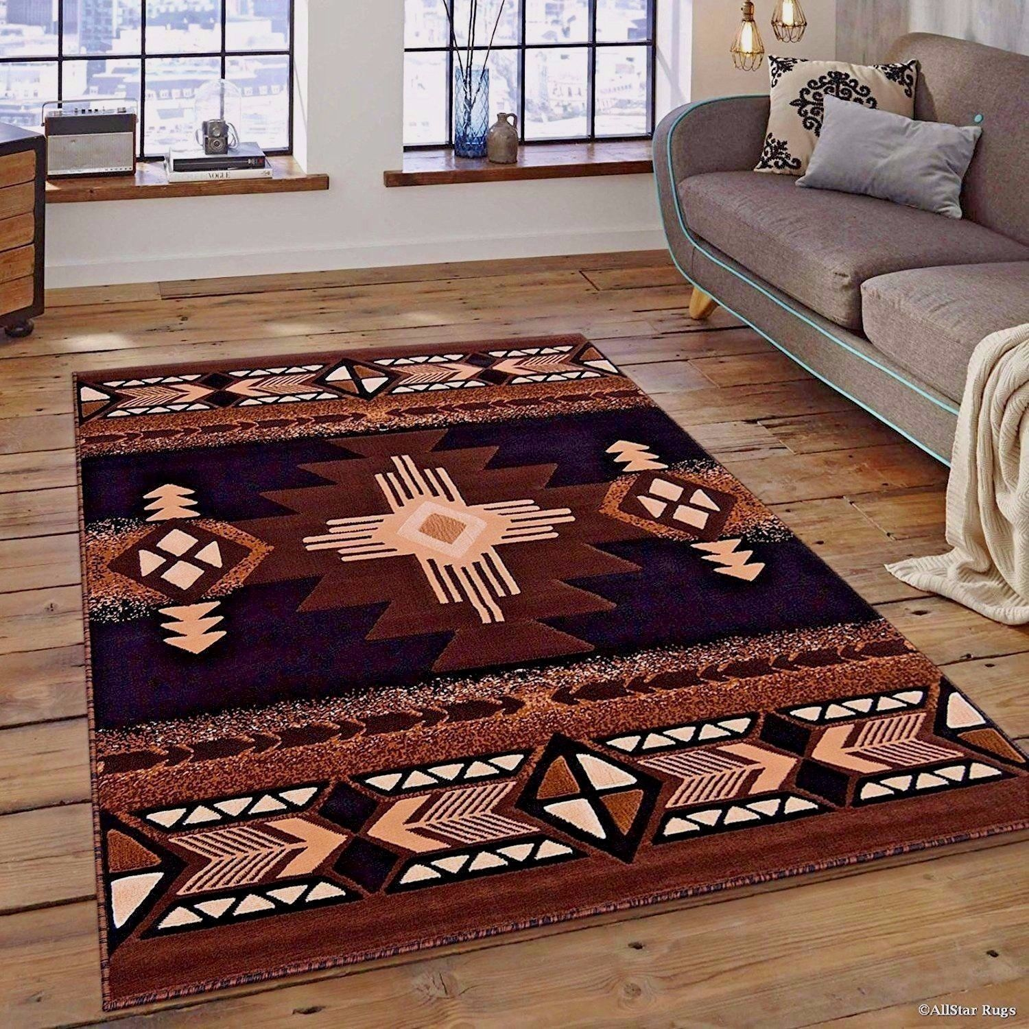 How Big Is 8x10 Rug.Details About Rugs Area Rugs Carpets 8x10 Rug Floor Modern