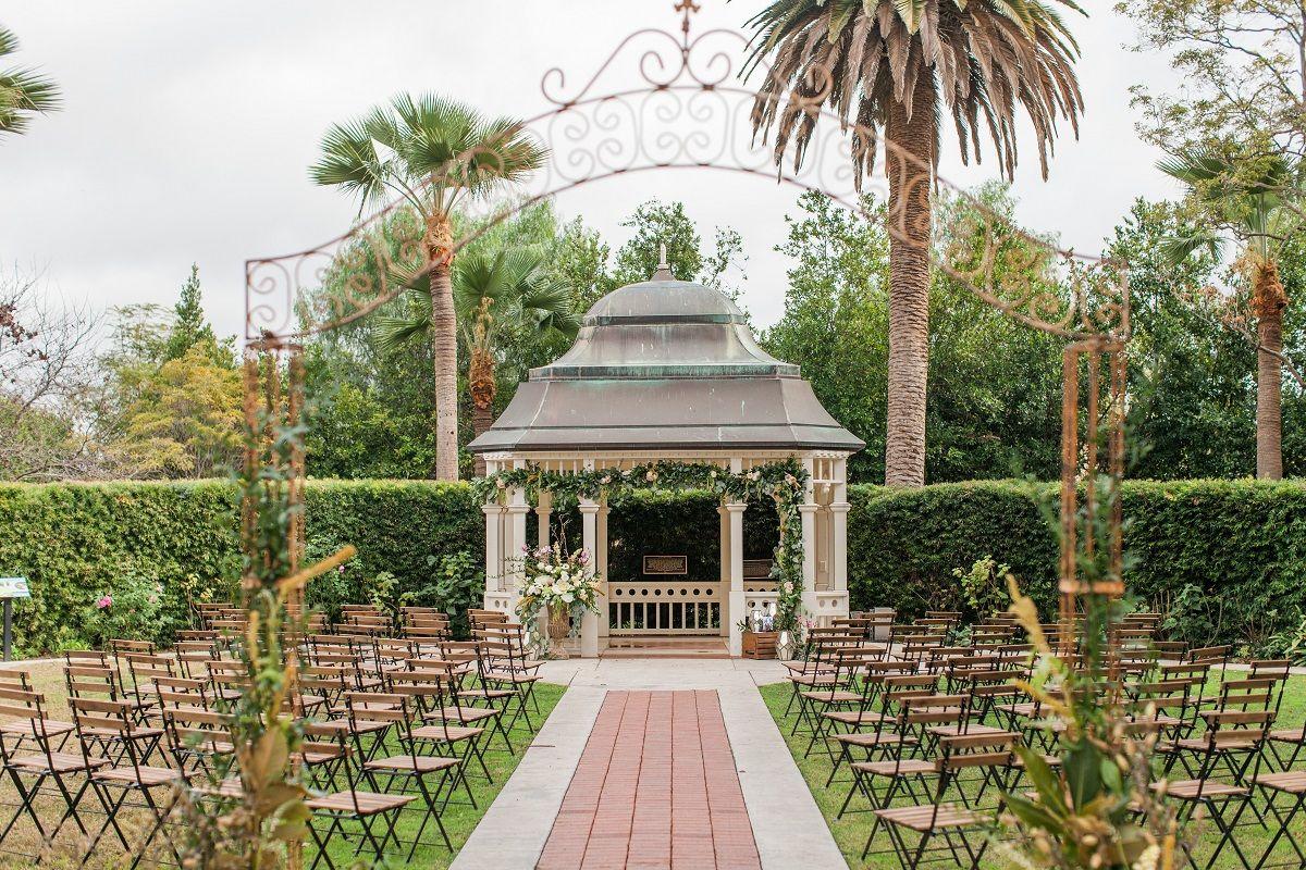 wedding arbor rental cincinnati