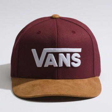 13efa78cff Drop V Snapback Hat
