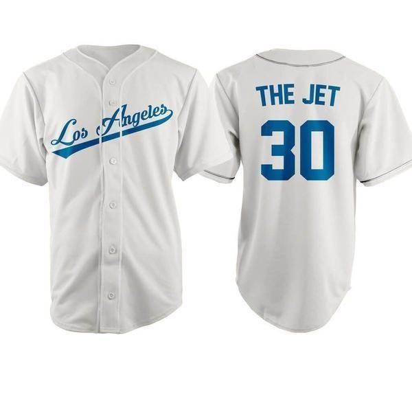 jets baseball jersey