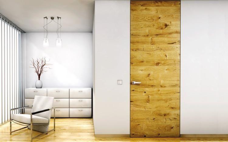 Portes intérieures modernes en 38 idées pour votre maison Doors