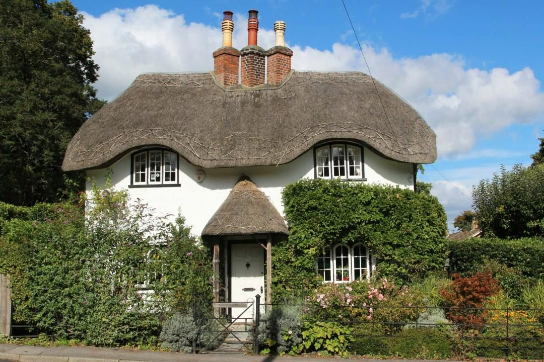 Beehive Cottage Swan Green Lyndhurst New Forest
