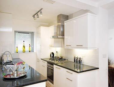 Kew Bridge Court Apartments, Gunnersbury, London | New ...